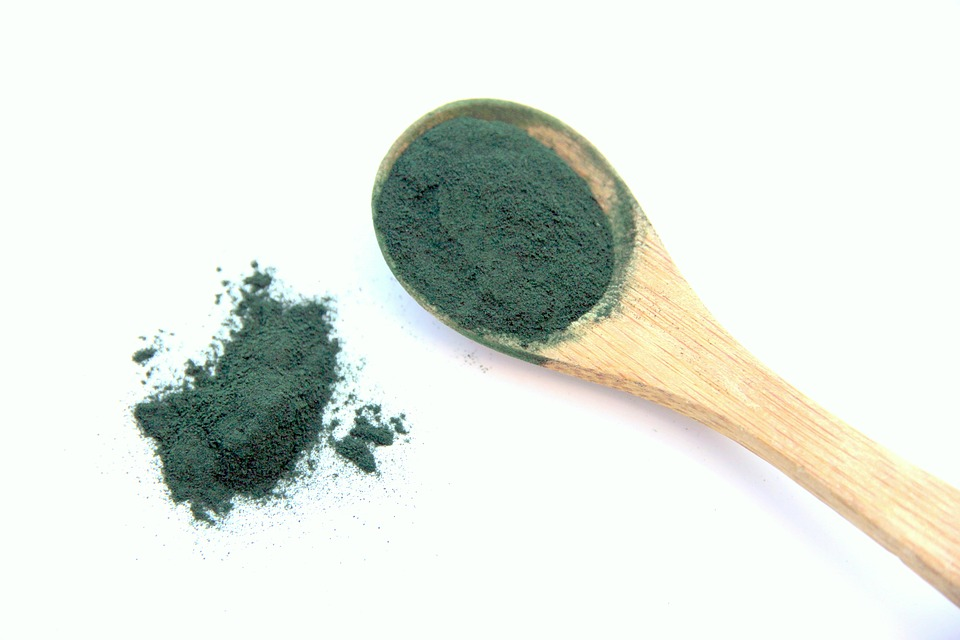 spirulina Proprietà Benefici