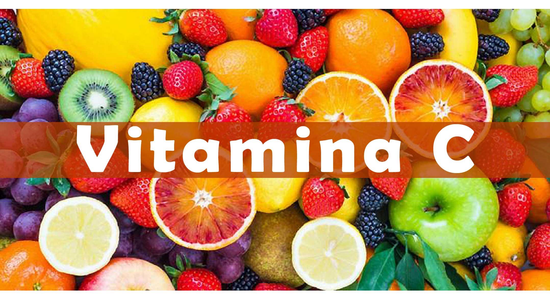 Copertina - vitamina C