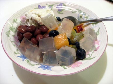 Utilizzo pratico dell'agar agar