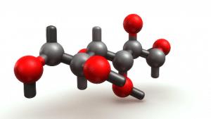 Struttura dell'acido cordycepico