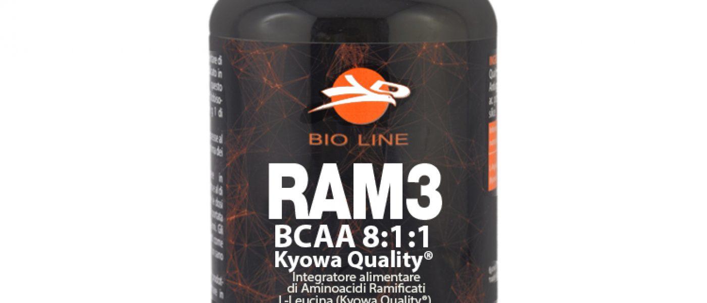 bcaa kyowa - bioline supplements
