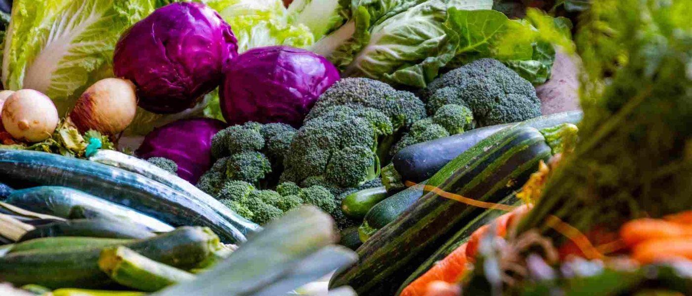 Vitamina K - Verdure